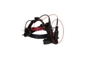 Лазерный адаптер к налобному офтальмоскопу